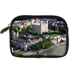 Tower Of London 1 Digital Camera Cases by trendistuff