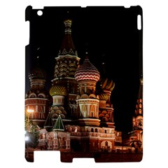 St Basil s Cathedral Apple iPad 2 Hardshell Case by trendistuff