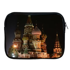 St Basil s Cathedral Apple Ipad 2/3/4 Zipper Cases by trendistuff