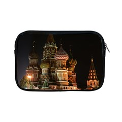 St Basil s Cathedral Apple Ipad Mini Zipper Cases by trendistuff