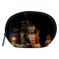 St Basil s Cathedral Accessory Pouches (medium)  by trendistuff