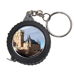 SEGOVIA CASTLE Measuring Tapes by trendistuff
