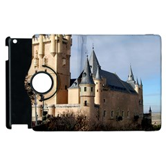 Segovia Castle Apple Ipad 2 Flip 360 Case by trendistuff