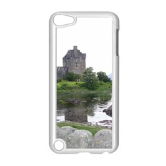 Scotland Eilean Donan Apple Ipod Touch 5 Case (white) by trendistuff