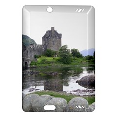 Scotland Eilean Donan Kindle Fire Hd (2013) Hardshell Case by trendistuff