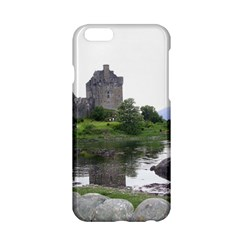 Scotland Eilean Donan Apple Iphone 6/6s Hardshell Case by trendistuff