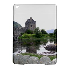 Scotland Eilean Donan Ipad Air 2 Hardshell Cases by trendistuff