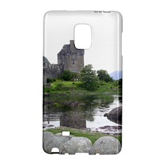 Scotland Eilean Donan Galaxy Note Edge by trendistuff