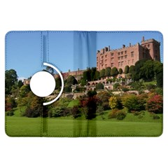 POWIS CASTLE TERRACES Kindle Fire HDX Flip 360 Case by trendistuff
