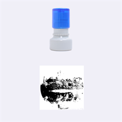 Pembroke Castle Rubber Round Stamps (small)