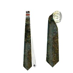 Paro Taktsang Neckties (two Side)