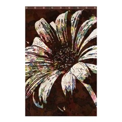 Art Studio 6216c Shower Curtain 48  X 72  (small)  by MoreColorsinLife