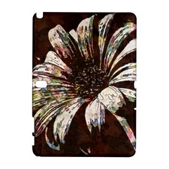 Art Studio 6216c Samsung Galaxy Note 10 1 (p600) Hardshell Case by MoreColorsinLife