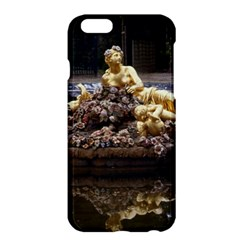 Palace Of Versailles 3 Apple Iphone 6 Plus/6s Plus Hardshell Case by trendistuff