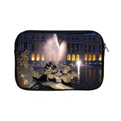 Palace Of Versailles 2 Apple Ipad Mini Zipper Cases by trendistuff