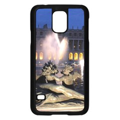 Palace Of Versailles 2 Samsung Galaxy S5 Case (black) by trendistuff