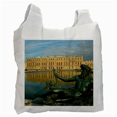 Palace Of Versailles 1 Recycle Bag (two Side)  by trendistuff