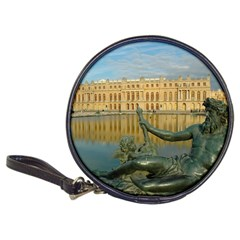 Palace Of Versailles 1 Classic 20 Cd Wallets by trendistuff
