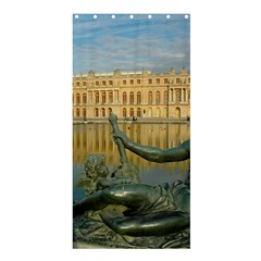 Palace Of Versailles 1 Shower Curtain 36  X 72  (stall)  by trendistuff