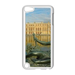 Palace Of Versailles 1 Apple Ipod Touch 5 Case (white) by trendistuff