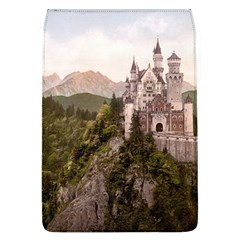 Neuschwanstein Castle Flap Covers (l)  by trendistuff