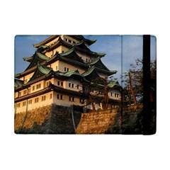 Nagoya Castle Apple Ipad Mini Flip Case by trendistuff