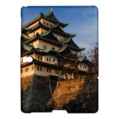 Nagoya Castle Samsung Galaxy Tab S (10 5 ) Hardshell Case  by trendistuff