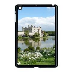 Leeds Castle Apple Ipad Mini Case (black) by trendistuff