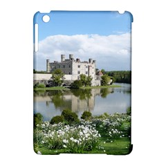Leeds Castle Apple Ipad Mini Hardshell Case (compatible With Smart Cover) by trendistuff
