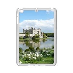Leeds Castle Ipad Mini 2 Enamel Coated Cases by trendistuff