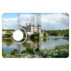 LEEDS CASTLE Kindle Fire HDX Flip 360 Case by trendistuff