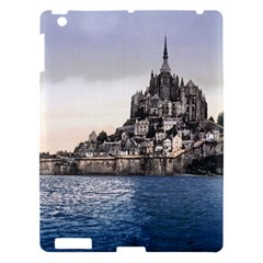 Le Mont St Michel 2 Apple Ipad 3/4 Hardshell Case by trendistuff