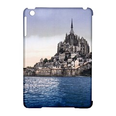 Le Mont St Michel 2 Apple Ipad Mini Hardshell Case (compatible With Smart Cover) by trendistuff
