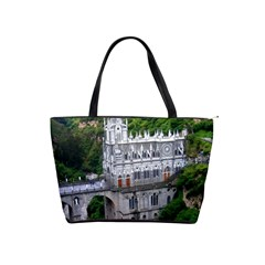 Las Lajas Sanctuary 2 Shoulder Handbags by trendistuff