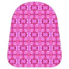 Pretty Pink Flower Pattern School Bags (small)  by Costasonlineshop