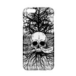 Skull & Books Apple iPhone 6/6S Hardshell Case