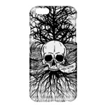 Skull & Books Apple iPhone 6 Plus/6S Plus Hardshell Case