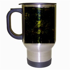 Las Lajas Sanctuary 1 Travel Mug (silver Gray) by trendistuff