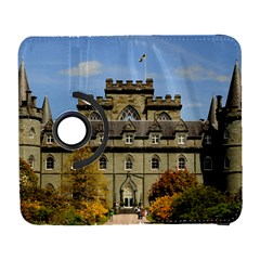 Inveraray Castle Samsung Galaxy S  Iii Flip 360 Case by trendistuff