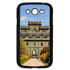 Inveraray Castle Samsung Galaxy Grand Duos I9082 Case (black) by trendistuff