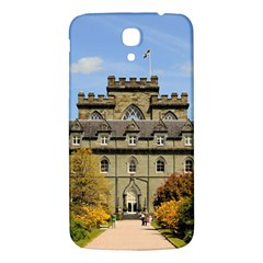 Inveraray Castle Samsung Galaxy Mega I9200 Hardshell Back Case by trendistuff