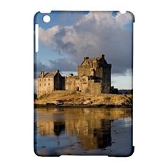 Eilean Donan Castle Apple Ipad Mini Hardshell Case (compatible With Smart Cover) by trendistuff