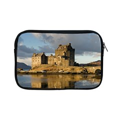 Eilean Donan Castle Apple Ipad Mini Zipper Cases by trendistuff