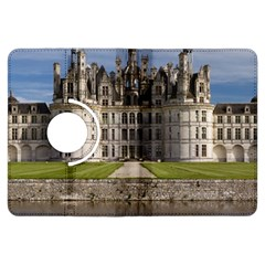 Chambord Castle Kindle Fire Hdx Flip 360 Case by trendistuff