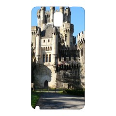 Butron Castle Samsung Galaxy Note 3 N9005 Hardshell Back Case