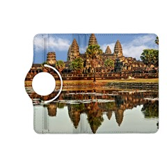 Angkor Wat Kindle Fire Hd (2013) Flip 360 Case by trendistuff