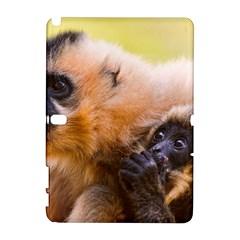 TWO MONKEYS Samsung Galaxy Note 10.1 (P600) Hardshell Case by trendistuff