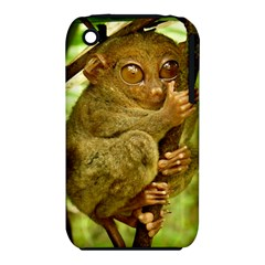 Tarsier Apple Iphone 3g/3gs Hardshell Case (pc+silicone) by trendistuff