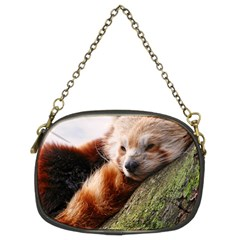 RED PANDA Chain Purses (Two Sides)  by trendistuff