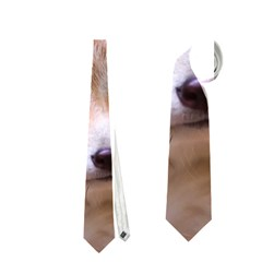 Baby Fox Neckties (two Side)
